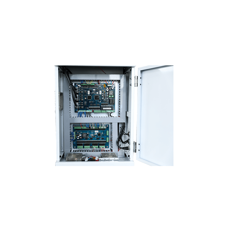 ELECTRIC BOX CONTROL SYSTEM
